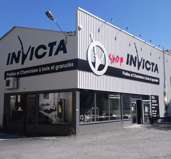 Magasin invicta